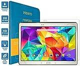 PREMYO Verre Trempé Film Protection Écran Compatible avec Samsung Galaxy Tab S 10.5...