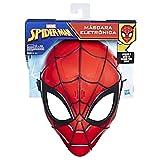 Hasbro Spiderman e0619103–Hero FX Mask