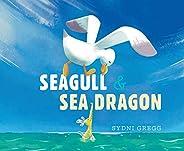Seagull & Sea Dr