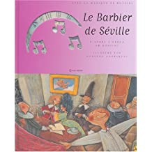 Le Barbier de Séville (1 livre + 1 CD audio)
