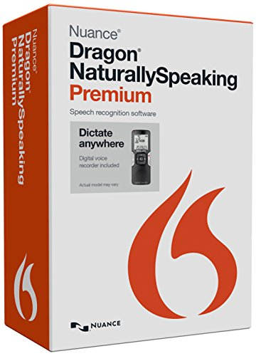 Dragon Naturally Speaking Premium 13.0 - Mobile (PC) Test