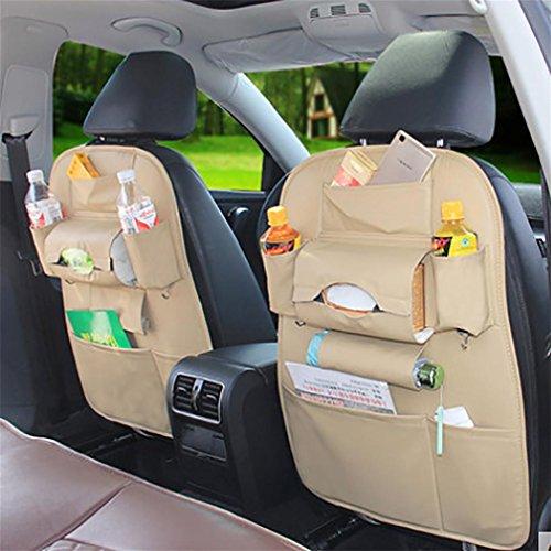 WJJ-Car Back Seat Organiser – Ca...
