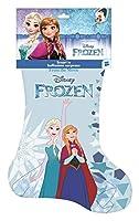 Rivivi le magiche avventure di Frozen. Scopri e gioca con le sorprese della calza. Entra anche tu nel fantastico mondo di Elsa e Anna, le adorabili principesse di Arendelle. Con queste bambole originali potrai immaginare infinite storie ispir...
