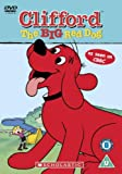 Clifford The Big Red Dog [DVD]