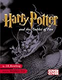Harry Potter and the Goblet of Fire (Cover to Cover)