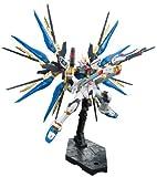 Bandai Hobby #14 RG Strike Freedom Model Kit (1/144 Scale)