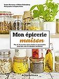 """Afficher """"Mon épicerie maison"""""""