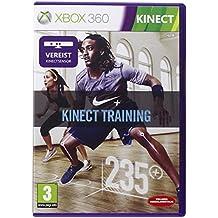 Nike+ Kinect training [import europe]