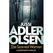 The Scarred Woman: Department Q 7 (English Edition)