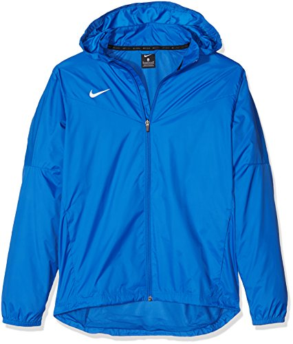 Nike Kinder Jacke Sideline Team, blau (royal blue/White), M