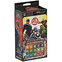 Marvel Dice Masters Avengers Age of Ultron ST. C12Board Game