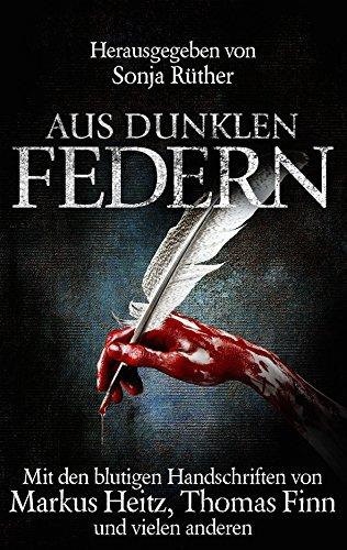 Buchseite und Rezensionen zu 'Aus dunklen Federn' von Markus Heitz