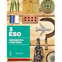 Geografia i història. 3 ESO. Construïm