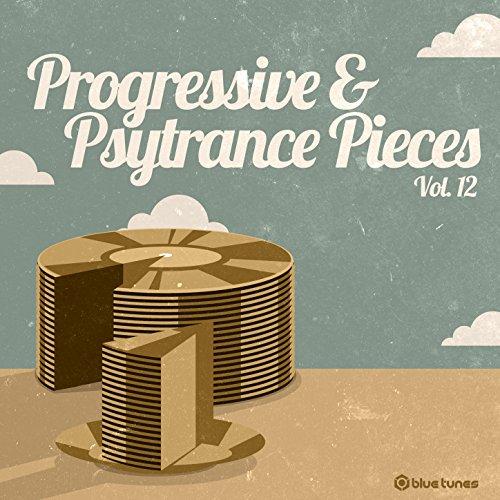 Progressive Trance & Psy Trance Pieces, Vol. 12