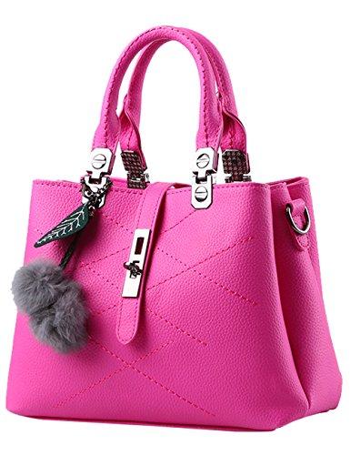 Menschwear Damen Handtasche Marken Handtaschen Elegant
