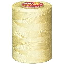 Hilos de algodón mercerizado para bisutería Macramé