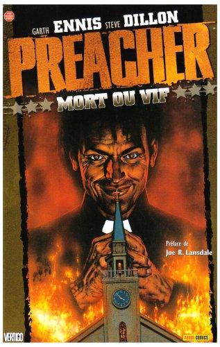 Vignette du document Preacher. 1, Mort ou vif