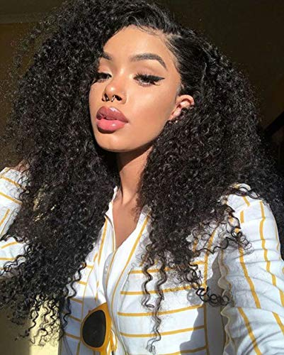 Human Hair Weaves Loose Deep Wave Bundles With Frontal Bp Remy Pre Plucked Lace Closure With Bundles Ocean Wave Peruvian Human Hair With Frontal Good For Energy And The Spleen 3/4 Bundles With Closure