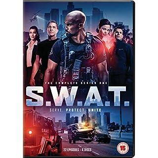 S.W.A.T. - Season 1 [DVD] [2018]