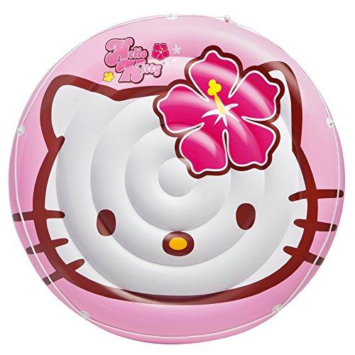 Intex-Luftbett Luftmatratze Hello Kitty 137cm Durchmesser-56513NP (Hello Kitty-aufblasbares Pool)