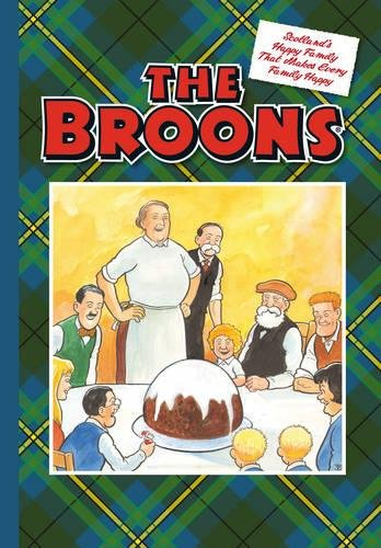The Broons Cover Image