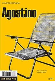 Agostino: 07 par Alberto Moravia