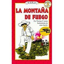 La Montana De Fuego (Reading Rainbow Book)