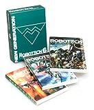 Robotech Macross Legacy Coll 6: New Gen [Import USA Zone 1]