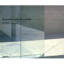 Arquitectura de cristal