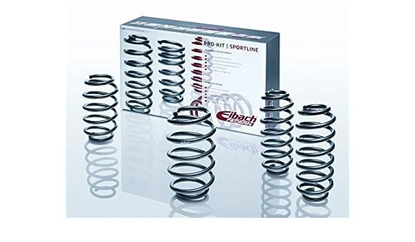 Eibach E10-70-010-04-22 Direction et Suspension Pro Kit Ressorts Courts