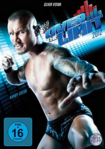 WWE - Over the Limit 2012 - Dvd-2012 Wwe
