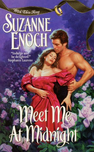 Meet Me at Midnight (Avon Romance)