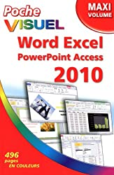 Word, Excel, PowerPoint, Access