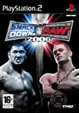 WWE Smackdown vs Raw 2006 (PS2)
