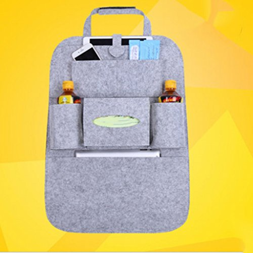 Preisvergleich Produktbild IU Stil: rund Becherhalter Box, horizontale Rack, Esstisch Rack, Tissue Box, Schublade Box, unten Regenschirm Tasche Composition: round cup holder box, horizontal sh Car Seat Storage Bag Hanging Rear Car Holder Bag