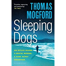 Sleeping Dogs (A Spike Sanguinetti Mystery)