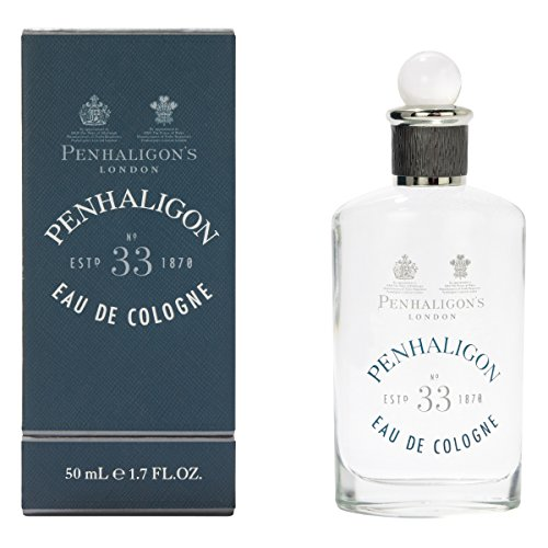 Penhaligon's No. 33 EDC, profumo, 50 ml