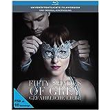 Fifty Shades of Grey 2 - Gefährliche Liebe - Limited Digibook Edit.