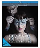 Fifty Shades of Grey 2 - Gefährliche Liebe - Limited Digibook Edit. (+DVD) [Blu-ray]