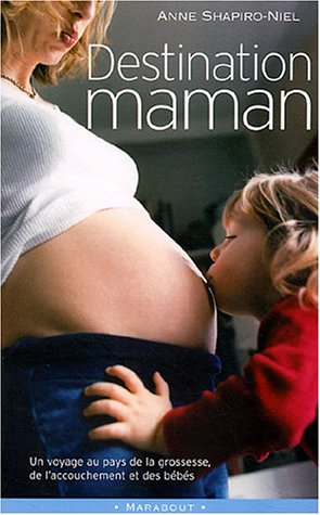 Destination maman : Voyage au pays de la grossesse, de l'accouchement et des bébés par Anne Schapiro-Niel