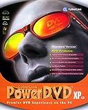 PowerDVD XP 4.0 Standard