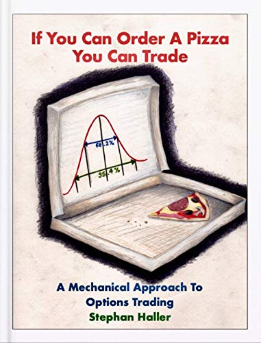 If You Can Order A Pizza You Can Trade - A Mechanical Approach To Options Trading (English Edition)