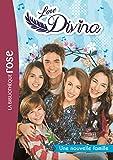 """Afficher """"Love Divina n° 2 Une nouvelle famille"""""""