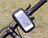 Best GENERIC 4s case - Waterproof Cycling Bicycle Bike Handlebar Touch Screen Mobile Review