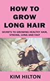 Best Brush For Curly Hairs - How to Grow Long Hair: Secrets to Growing Review