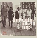 Songtexte von John McLaughlin - The Heart of Things
