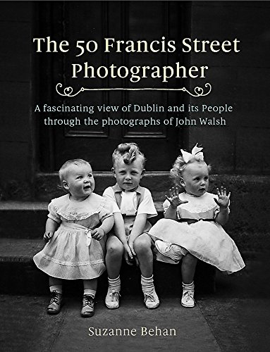 The 50 Francis Street Photographer