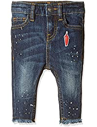 United Colors of Benetton Baby Girls' Jeans