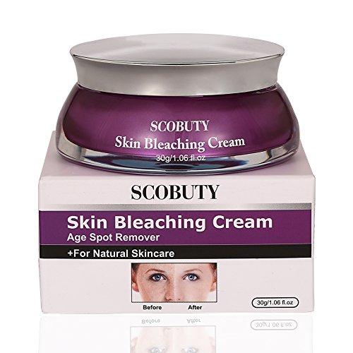 Whitening Cream, Altersflecken Creme, Flecken Creme, Sommersprossen Entfernen, New Anti Melasma Dark Age Spots Sommersprossen Entferner...