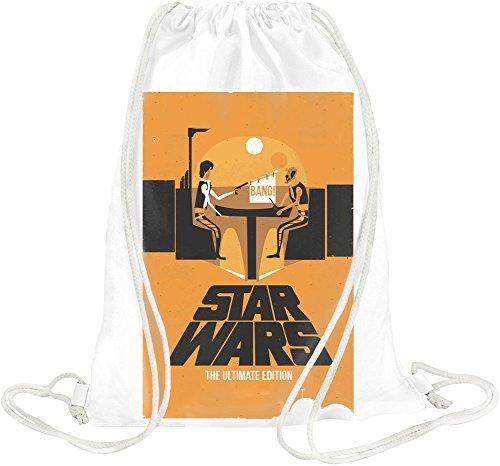 Star Wars Ultimate Edition Drawstring bag
